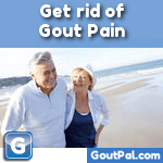 Get rid of Gout Pain photo