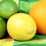 Citrus for Gout - Delicious Natural Gout Treatment
