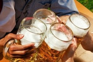 Gout and Alcohol: Gouty Drinks Truth At Last!