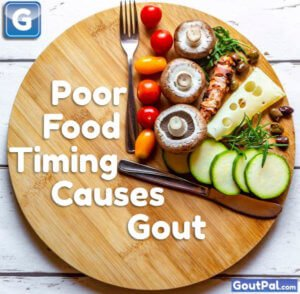 Foods That Cause Gout
